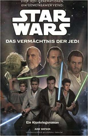 Download Legacy Of The Jedi By Jude Watson