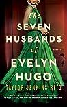 Book cover for The Seven Husbands of Evelyn Hugo