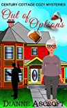 Out of Options (Century Cottage Cozy Mysteries, #0,5)