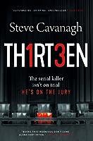 Thirteen (Eddie Flynn #4)