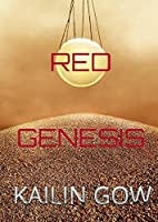 Red Genesis (Red Genesis Series Book 1)