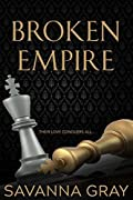 Broken Empire (Broken Empire Duet Book 2)