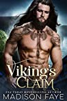 Viking's Claim (Kilts & Kisses, #4)