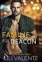 Eine Familie für Deacon (Die Hunter-Brüder #4)