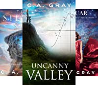 Uncanny Valley (3 Book Series)