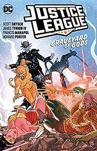 Justice League, Volume. 2: Graveyard of Gods