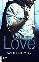 Lies of Love (No Doubts, #1-3.25)