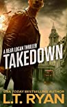 Takedown (Bear Logan #3)