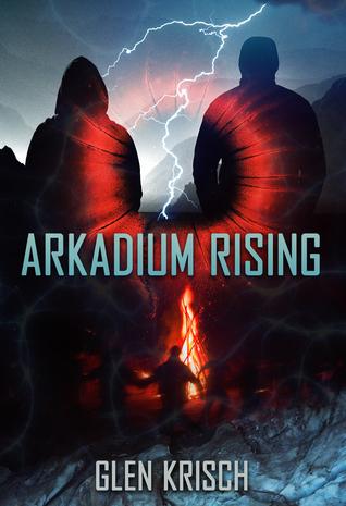 Arkadium Rising
