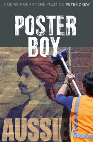 Poster Boy by Peter  Drew