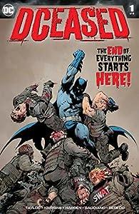 DCeased (2019-) #1
