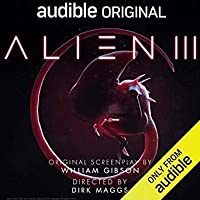 Alien III: Audible Original Drama