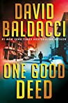 One Good Deed (Archer, #1)