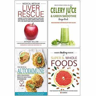 Medical Medium Liver Rescue [Hardcover], Celery Juice