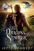 The Dragons of Summer: A Twelve Kingdoms Novella