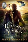 The Dragons of Summer (The Uncharted Realms, #4.5)