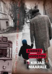Kirjad Maarale by Andrei Hvostov