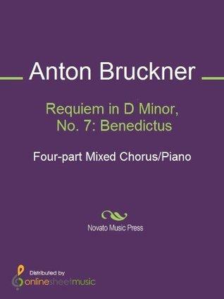Requiem in D Minor, No. 7: Benedictus