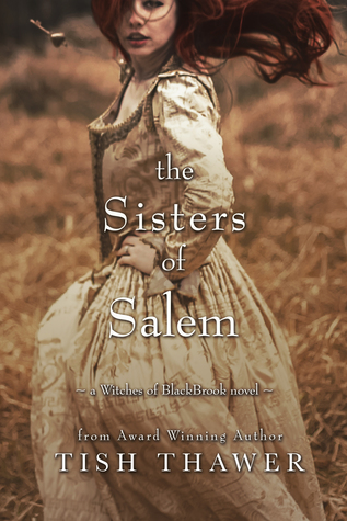 The Sisters of Salem (Witches of BlackBrook #3)
