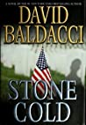 Stone Cold (Camel Club, #3) by David Baldacci