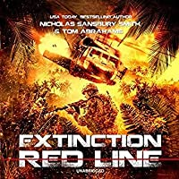 Extinction Red Line (The Extinction Cycle #0.5)