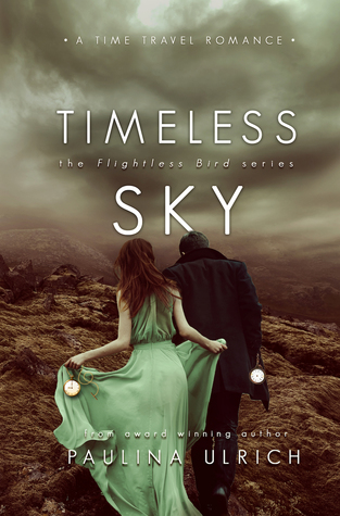 Timeless Sky (Flightless Bird, #4)