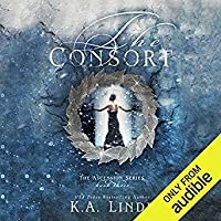 The Consort (Ascension, #3)