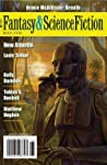 The Magazine of Fantasy & Science Fiction, May/June 2019 (F&SF, #743)