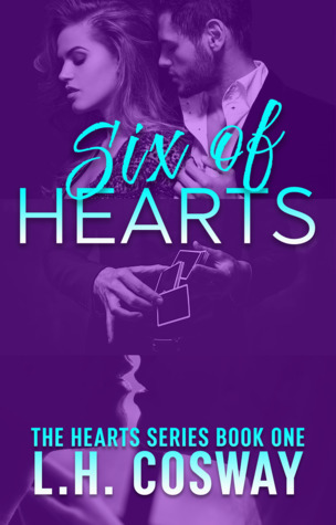 Six of Hearts (Hearts, #1)
