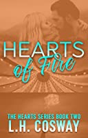 Hearts of Fire (Hearts, #2)