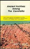 Ancient Archives Among the Cornstalks by John A. Ward