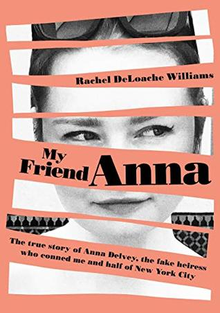 Image result for my friend anna