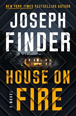 House on Fire (Nick Heller #4)