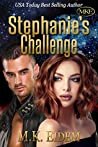 Stephanie's Challenge (Imperial, #4)