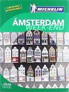Guía Verde Week-end Amsterdam