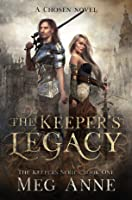 The Keeper's Legacy (The Keepers #1)