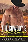 The Cowboy's Contract Marriage (Grant Brothers #2)