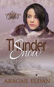 Thundersnow (In the Shadow of the Cedar, #1)