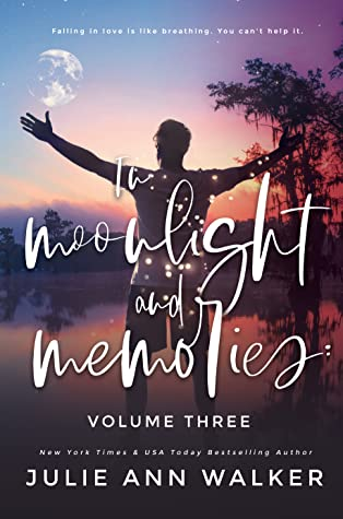 Book Review: Volume Three by Julie Ann Walker
