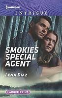 Smokies Special Agent