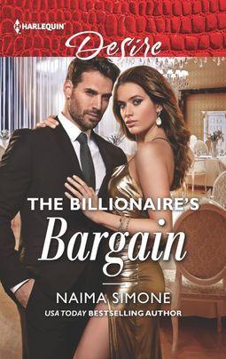 The Billionaire's Bargain (Blackout Billionaires #1)
