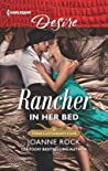 Rancher in Her Bed (Texas Cattleman's Club: Houston #4)