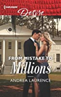 From Mistake to Millions (Switched! Book 1)