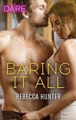 Baring It All (Blackmore Inc. #3)