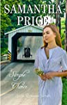 A Simple Choice (Amish Romance Secrets, #1)