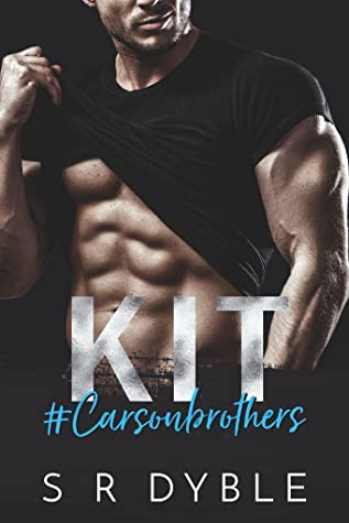 Kit (Carson Brothers, #1)