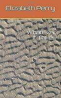 Whatever It Takes (Sliding Home #2)