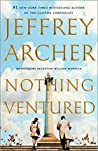 Nothing Ventured (Detective William Warwick, #1)