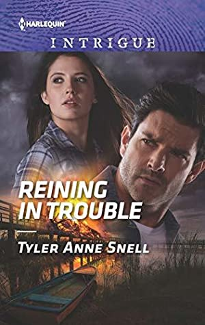 Reining in Trouble (Winding Road Redemption Book 1)