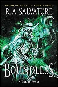 Boundless (Drizzt Trilogy #2)